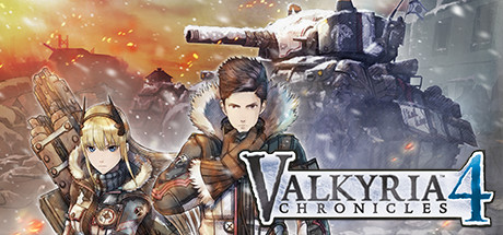 Valkyria Chronicles 4 CPY Crack