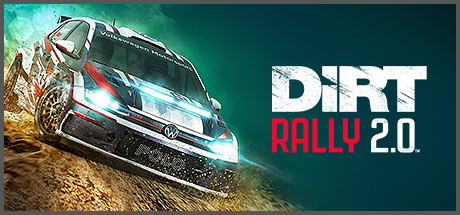 DiRT Rally 2.0 CPY Crack