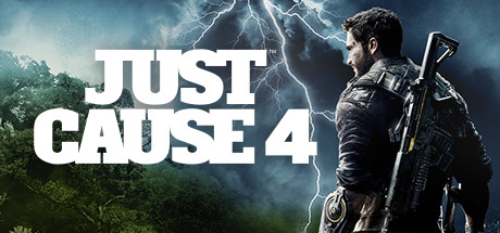 Just Cause 4 CPY Crack
