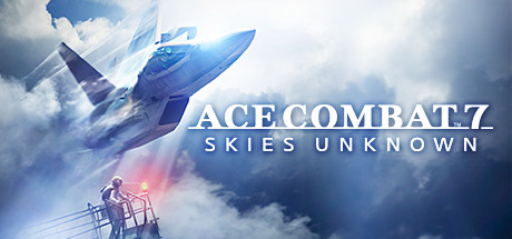 Ace Combat 7 Skies Unknown CPY Crack