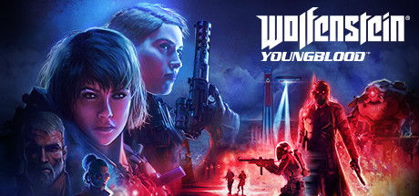 Wolfenstein: Youngblood CPY