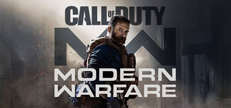 Call Of Duty Modern Warfare CPY