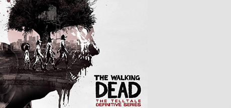 The Walking Dead: The Telltale Definitive Series CPY