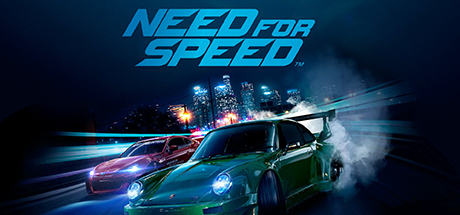 Need for Speed 2015 CPY