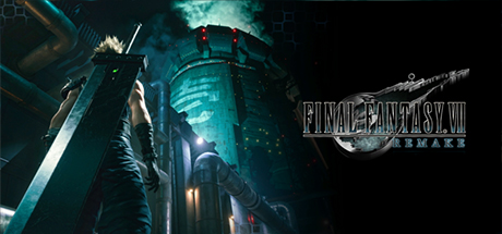 Final Fantasy VII Remake CPY