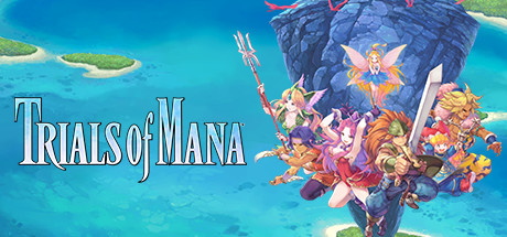 Trials Of Mana CPY