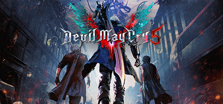 Devil May Cry 5 CPY
