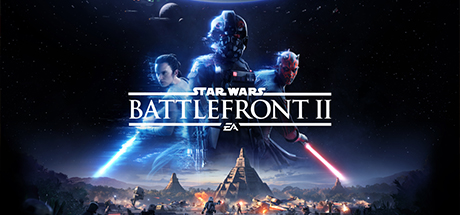 Star Wars Battlefront II CPY