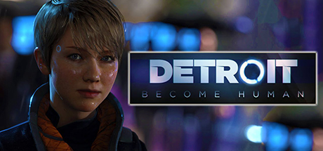 Detroit: Become Human CPY