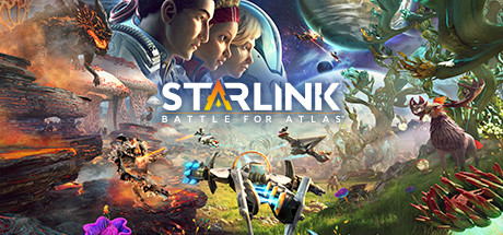 Starlink Battle for Atlas CPY