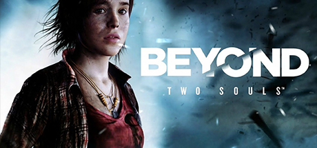 Beyond Two Souls CPY