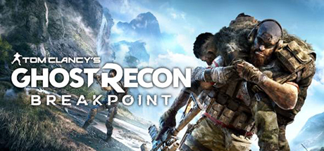 Tom Clancys Ghost Recon Breakpoint CPY
