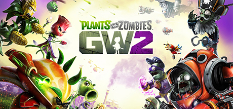 Plants vs. Zombies: Garden Warfare 2 CPY