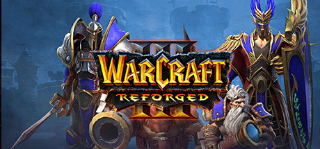 Warcraft 3: Reforged CPY